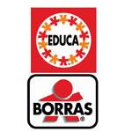 Educa y Borrás
